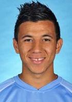 draft Mikey Lopez