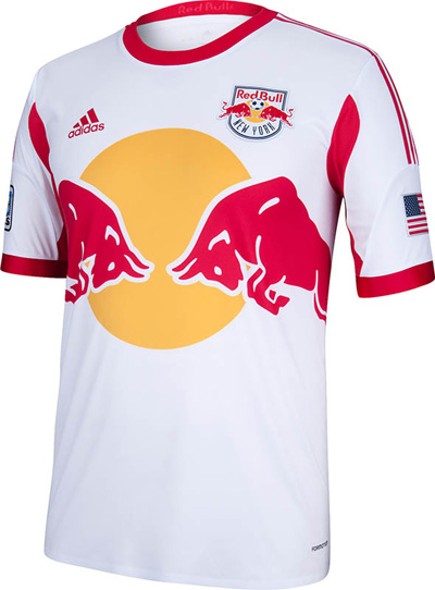New York Red Bulls 2013