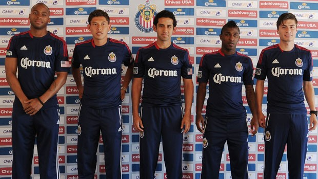 chivas usa jersey week 2013 gay4soccer