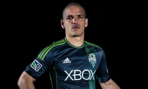 Seattle Sounders Shale