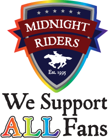 Midnight Riders Pride Night