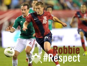 American Outlaws Robbie Rogers