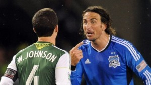 Alan Gordon Will Johnson