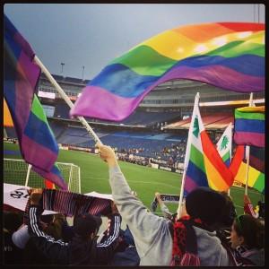 New England Pride