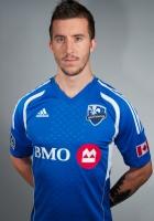 Montreal Impact Jeb Brovsky