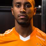 Houston Dynamo Ashe