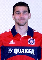 Chicago Fire Dilly Duka