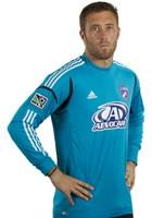 FC Dallas Seitz