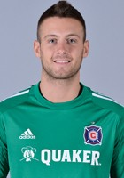 Chicago Fire Paolo Tornaghi