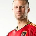 Real Salt Lake Wingert