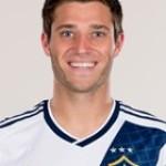 LA Galaxy Colin Clark