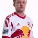 New York Red Bulls McCarty
