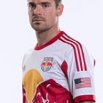 New York Red Bulls Pearce