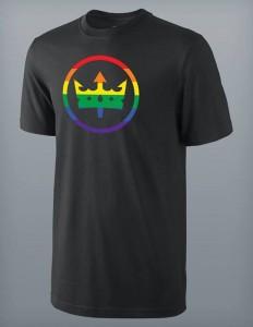 Seattle Reign Pride Shirt