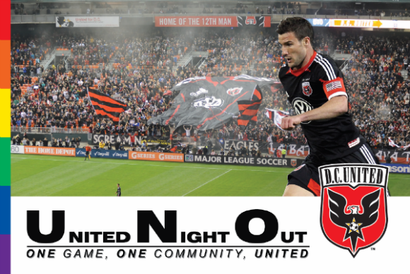 DC United Night Out