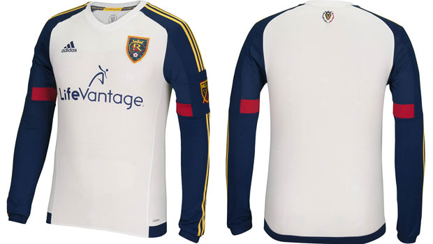 new products 8094f dbe54 MLS Jersey Week 2015: Western Conference Reviews - lgbt.soccer