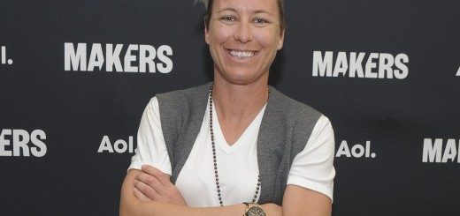 Abby Wambach Makers