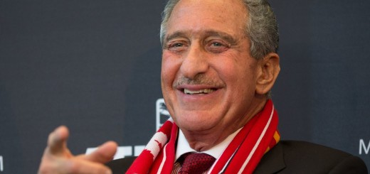 Arthur Blank Atlanta United