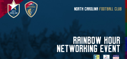 North Carolina Rainbow Hour