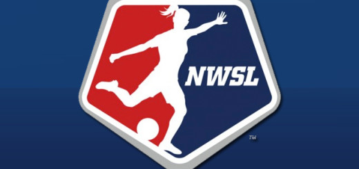 NWSL Crest