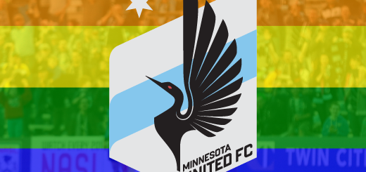 Minnesota United Pride