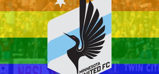 Minnesota United Pride