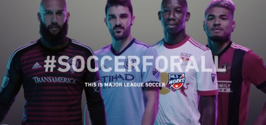 Major League Soccer Soccer for All