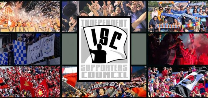Independent Supporters Council