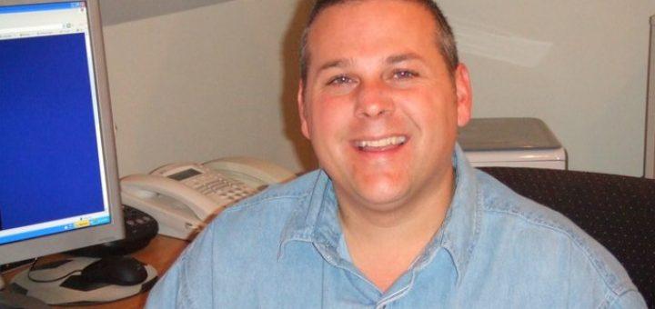 Paul Lapointe USSF