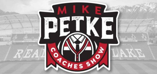 Mike Petke Coaches Show
